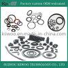 Großhandelssilikon-Gummi-Ring-Dichtungen für Autoteile