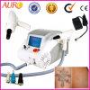Machine van de Laser van Nd Yas van de Verwijdering van de tatoegering de Draagbare