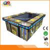 Münzenfischen-Spiel-Maschine des unterhaltungs-Ozean-König-2 Säulengang
