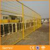 6feetx10feetカナダの屋外の構築の一時塀