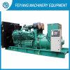 тепловозный генератор 700kw/875kVA приведенный в действие Чумминс Енгине