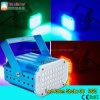 새로운 LED 스트로브 빛 SMD 사운드 자동 제어 모드와 5050 RGB 스트로브 파티 무대 조명 LED DJ (36) PCS에 대한