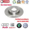 Globale erstklassige Bremsen-Platten-Automobilbremsen-Teile