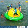 Populärer Sommer-aufblasbare Spielwaren, aufblasbarer Spinner, aufblasbarer Wasser-Spinner