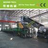 Завод по переработке вторичного сырья пластмассы отхода бутылки PP HDPE