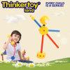 Pädagogische PlastikinnenKindy Vorschulabbildung Spielzeug