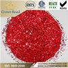 1/128 . 008  Glitter rosso per Plastic Use