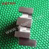 Kundenspezifischer Metall-CNC, der hohe Präzisionsteil-Edelstahl-Produkte maschinell bearbeitet