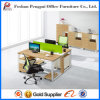 Simple y Fashion Two Seater Workstation