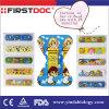 Atadura adesiva elástica médica/ISO ferido do Ce FDA do fabricante do emplastro/dae (dispositivo automático de entrada) de faixa