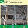 tarjeta de la pared del panel de emparedado del cemento de 50/75/100/125/150m m EPS