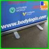 Roll escamotable vers le haut de PVC de Vinyl Flex Banner pour Advertizing
