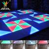 Изумительный танцевальная площадка влияния DMX RGB СИД