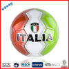 Online all'ingrosso Football con il paese Flag