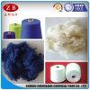 Yarn Spinning를 위한 재생된 Polyester Staple Fiber