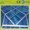屋外パフォーマンスのための移動式透過アクリルガラスのアルミニウム段階