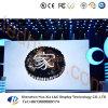 Governo di alluminio locativo esterno dello schermo di visualizzazione del LED di colore completo di P10-4s