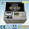 높게 정확한 변압기 기름 고장 전압 Bdv 검사자 장비 (Iij-II)