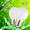 85-265V 4W 6W Global Bulb com o UL do CE SAA de RoHS