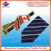 Clip di legame su ordinazione poco costosa del metallo di Pin della cravatta della bandierina di nazione di marchio di modo