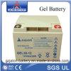 Qualité Deep Cycle Gel Battery (12V38ah)
