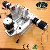 NEMA34 Stepper Motor met de Planetarische Versnellingsbak van het 20:1 van de Hoge Precisie