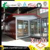 Casa Prefab bonita com parede de vidro