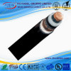 Potência MV-90 5kV XLPE/PVC Single Conductor Shielded Cable Power Cable