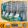 Mais Flour Milling Machine 20ton Per Day
