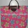 Полиэфир Оксфорд с PVC Coated PU для Bags Fabric