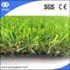 Плоское Shape Synthetic Turf для Landscaping