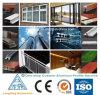 Het Ontwerp van de Deuren en van de Vensters van het aluminium voor Gebruik