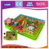 Popular Indoor Playground Amusement Park