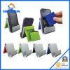 Sostenedor del teléfono de Ipa02815 Multitasker con la tira de la limpieza de Microfiber