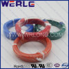UL 1007 AWG 22 Boîtier d'isolation en PVC Câble électrique