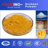 Polvo del isoflavona de la soja del extracto de la soja de la fábrica del GMP