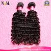 愛らしい毛の加工されていないバージンのロシアの毛の卸売はPaypalを受け入れる