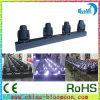 Hauptträger-bewegliches Hauptlicht der Disco-LED vier