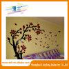 Etiqueta engomada del árbol Lfaw006, etiqueta engomada del espejo, etiqueta engomada de acrílico