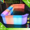 LEDの立方体の家具の販売、LEDの屋外の家具、無効椅子の家具