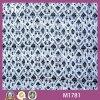 流行の衣服の綿のナイロンレースファブリック