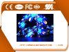 Schermo di visualizzazione dell'interno poco costoso di pubblicità commerciale di prezzi P6 LED