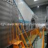 Sistema da pintura para o absorvente de choque
