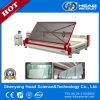 Máquina de estaca de vidro de vidro do CNC do jato de água do uso da estaca