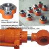 Komatsu/Kato/Hyundai Excavator를 위한 유압 Sany Oil Cylinder Rod