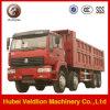Caminhão de descarga novo 6X4 de um Foton Auman de 30 toneladas