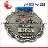 공장 도매 제 2 효력 Lacework 디자인 동메달