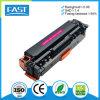 Cartucho de toner compatible del laser del precio Ce413A de Vuable para el HP