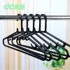 Vêtements Hanger Hooks dans Plastic Plastic Hanger Manufacturer Sale Plastic Clothes Hanger Plastic Hanger