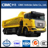 Autocarro con cassone ribaltabile resistente di C&C 8*4